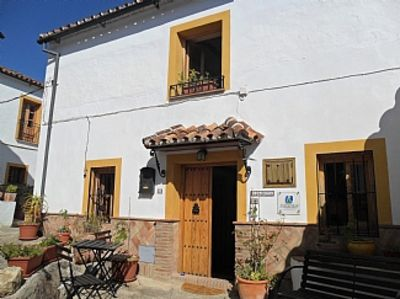 Photo for Charming Restored Village House In The Arabic Part Of Montejaque. Free WIFI