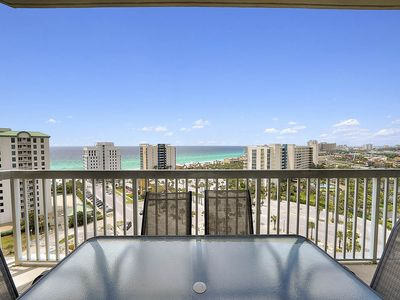 Photo for 20% OFF October Stays! 4 BR Penthouse Condo in Destin w/ Great Views!
