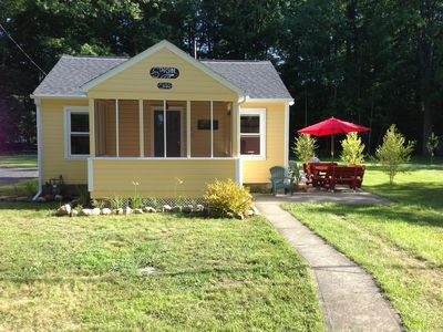 Photo for Starshine Cottage -Geneva on the Lake- Newly Renovated and Ready to Rent