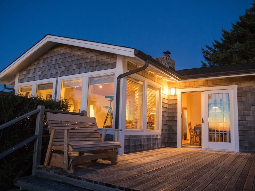 Sunset bliss sunset bliss 98 night to 31518 view view surf pines house rental sciox Gallery