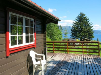 Photo for Vacation home Seljeva (FJS025) in Balestrand - 4 persons, 2 bedrooms