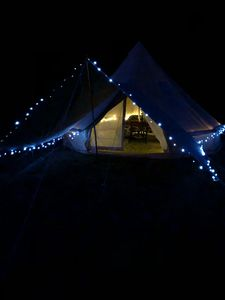 Private and Tranquil - Glamping UP North!