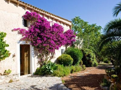 Photo for First-class holiday finca in a fantastic location with Wi-Fi