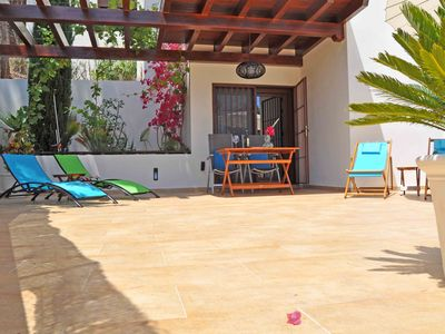 Photo for Holiday apartment Málaga for 1 - 2 persons - Holiday apartment