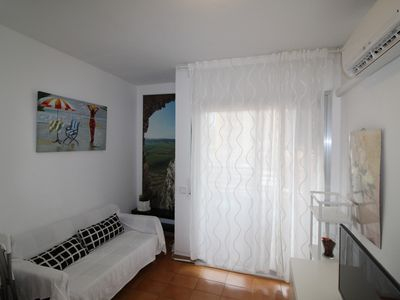 Photo for 1 bedroomed apartment in the center