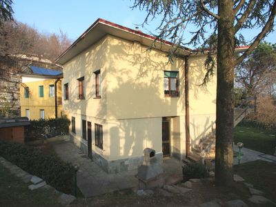 Photo for 2BR Apartment Vacation Rental in Inarca, Lombardy