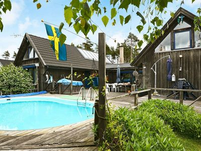 Photo for 5 star holiday home in Mörbylånga