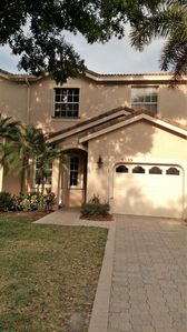 Photo for Great 3 Bedroom Townhouse  in a perfect PGA Community