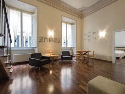 Photo for Tornaquinci Apartment 3 - Luxury nex to the Duomo