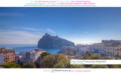 Photo for 2BR House Vacation Rental in Ischia, Campania