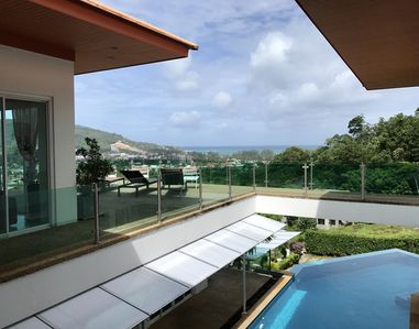 Photo for Luxury villa with seaview 7bedrooms