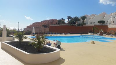Photo for 2BR Apartment Vacation Rental in Golf del sur tenerife