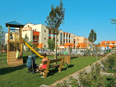 Photo for Apartment Ferienanlage Ai Ginepri (CAO450) in Caorle - 6 persons, 2 bedrooms
