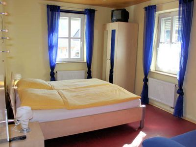 Photo for Category D: 4-room apartment for 6 persons - Pension Mühle