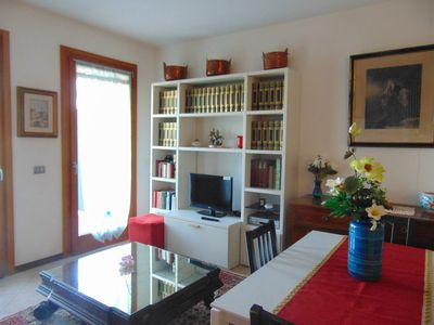 Photo for Grimani apartment, in a pretty setting just 20 minutes from Venice and Padua