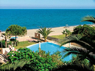 Photo for Apartment Residence Marina Bianca (MNI105) in Moriani-Plage - 6 persons, 2 bedrooms