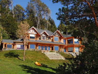Photo for 4BR House Vacation Rental in Bariloche, Río Negro