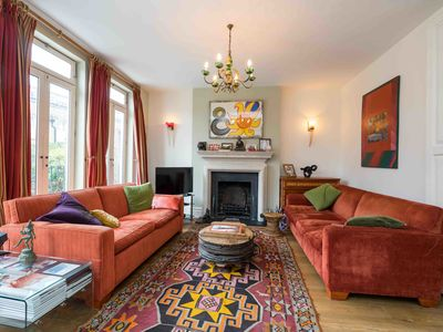 Photo for Stunning 3Bed House,w/Terrace nr Notting Hill