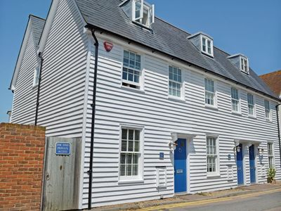 Photo for 3 bedroom property in Whitstable.