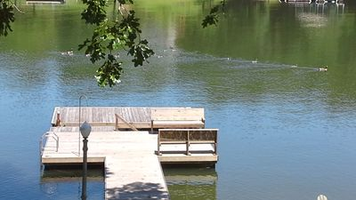 "Photo for ""Lightsinger Lakehouse""  Great for Auburn Games and Events!"