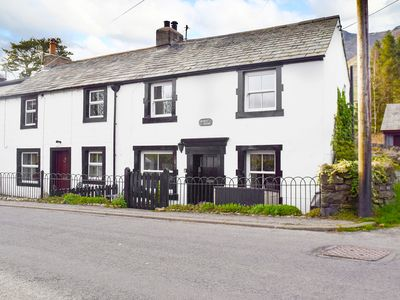 Photo for 3 bedroom accommodation in Threlkeld