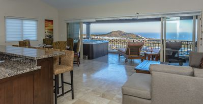Photo for Amazing 3 Bedroom Penthouse Condo with Private Jacuzzi on Terrace !