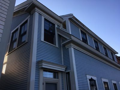 Photo for Provincetown Center Waterfront Luxury 1BR/1BA Sleeps 3