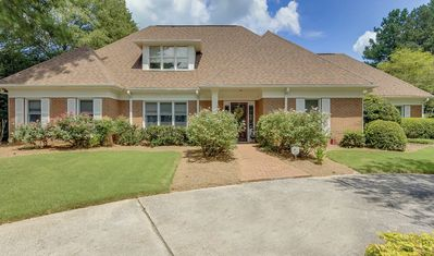 Photo for Perfect Atlanta Super Bowl Retreat in Roswell
