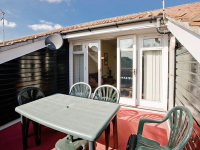 Photo for 2BR House Vacation Rental in Sutton Staithe, near Stalham