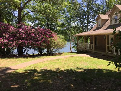 Photo for 4BR House Vacation Rental in Radford, Virginia