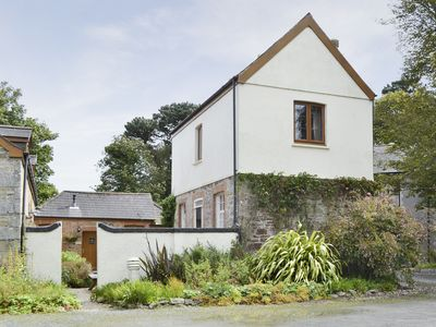 Photo for 1 bedroom accommodation in Mawnan Smith, near Falmouth