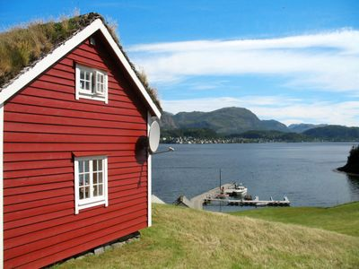 Photo for Vacation home Havsblikk (FJS531) in Atløy - 3 persons, 2 bedrooms