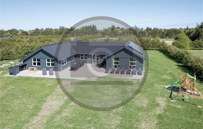 Photo for 8 bedroom accommodation in Jerup
