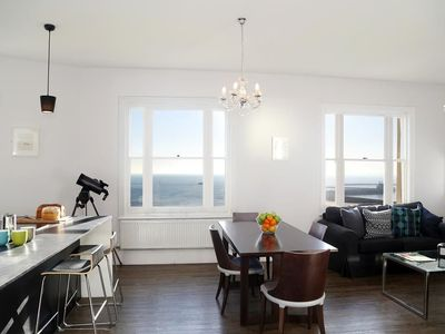 Photo for Sea View Apartment -  an apartment that sleeps 4 guests  in 2 bedrooms