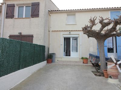 Photo for House for 6 persons with terrace near the Palais de la Mer Ref. 2897AG