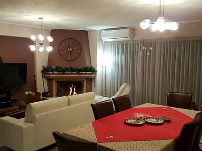 Photo for 3BR Apartment Vacation Rental in Athens