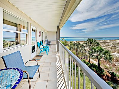 Photo for Fall Savings! SUMMER BREEZE 35 - GULF FRONT, POOL, AND BARBECUE