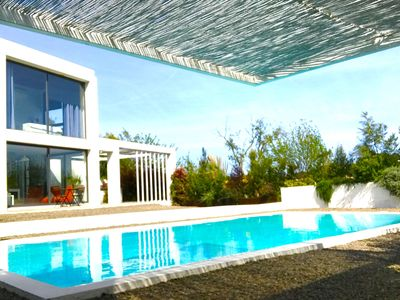 Photo for LUXURY MEDITERRANEAN, CLOSE TO THE COAST, MAXIMUM PRIVACY AND TRANQUILITY