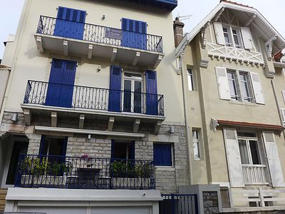 Photo for Apartment ALGER  in Biarritz, Basque Country - 4 persons, 2 bedrooms
