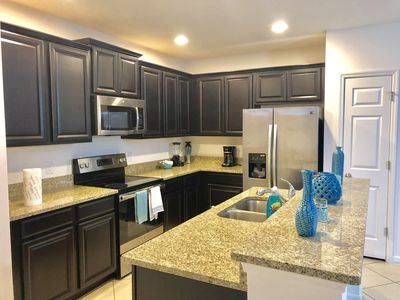 Photo for Beautiful 3/3 Townhouse near Disney Parks, Outlet