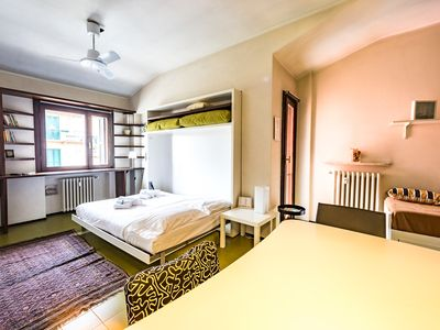 Photo for Dimora Filippini Quiet and cozy apartment with 2/3 sleeps.