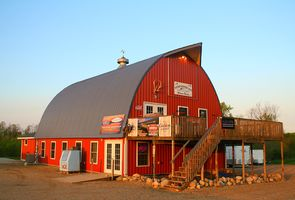 Photo for 8BR Lodge Vacation Rental in Watson, Minnesota
