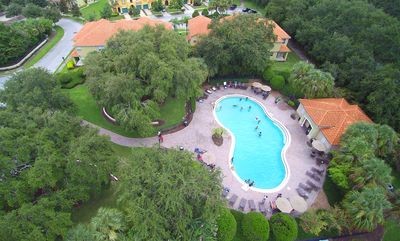 Photo for Family Friendly Four Bedroom Close to Disney 5149A