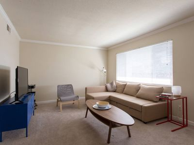 Photo for Executive 2BR Apartment w/ Pool & Gym - Kasa
