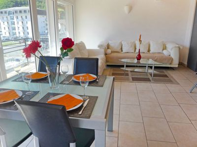 Photo for Apartment Apt D01/2 - Residence La Perouse in Le Bouveret - 4 persons, 1 bedrooms