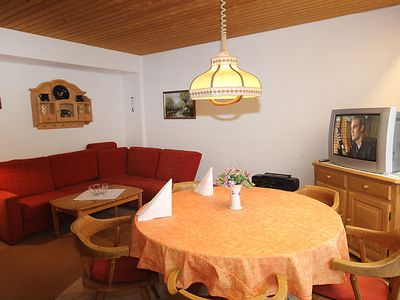 Photo for Apartment Birkenwald in Seefeld in Tirol - 4 persons, 1 bedrooms