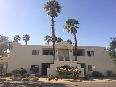 Photo for Condo Oasis at Desert Breezes Resort near Indian Wells Tennis Center