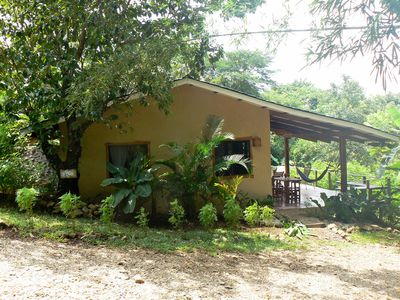 Photo for 2BR House Vacation Rental in Montezuma, Puntarenas