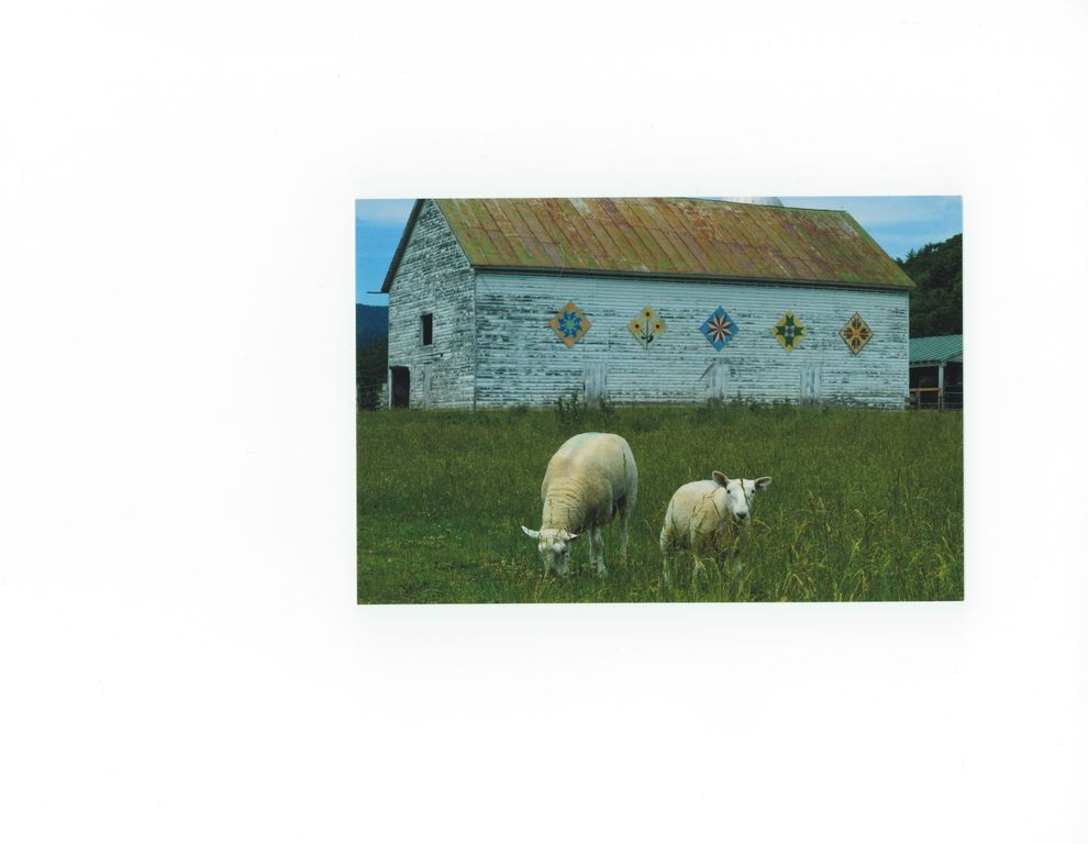 Highland County Barn Quilts Driving Tour Let Us Send You A Map
