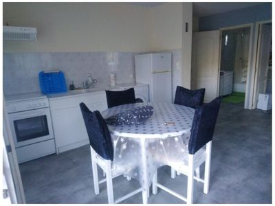 Photo for Apartment between land and sea